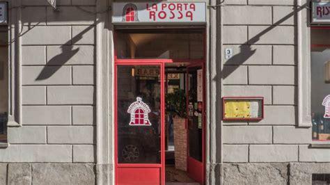 ristorante la porta rossa torino la porta rossa a torino menu prezzi immagini