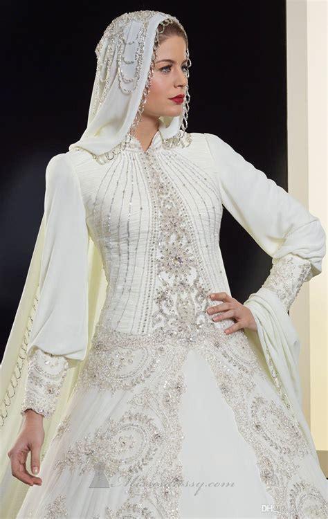 aliexpress maroc aliexpress com buy luxury long muslim arabic wedding