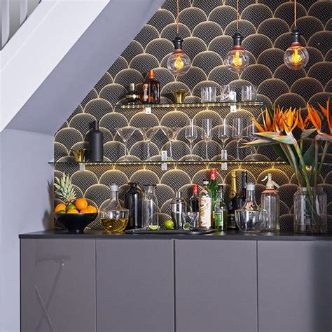 home mini bar design under staircase home bar design 17 best ideas about bar under stairs on pinterest space