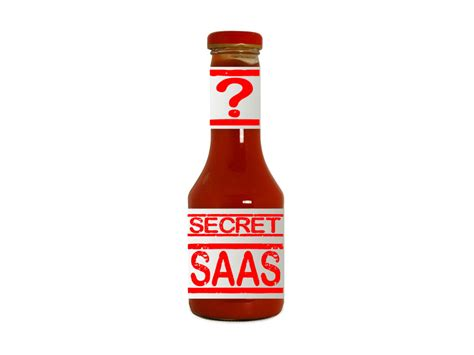 secret sauce pando what the data reveals about how to make saas secret