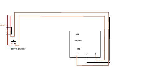 interrupteur variateur 2011 variateur va et vient forum electricit 233