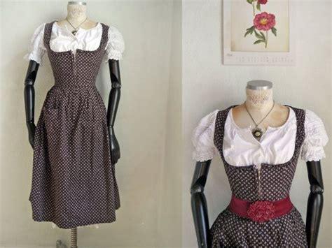 S3401 Dress Import Winter Retro Print Cotton S Kode Yt3401 2 meer dan 1000 afbeeldingen dirndl op dirndl kleding en herten
