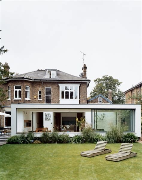 contemporary victorian homes a victorian house turned modern buildings pinterest