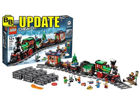 Lego Creator 10254 Winter Murah lego 2016 winter 10254 set official images