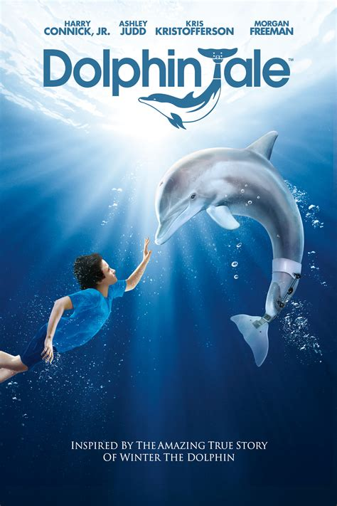 The Tale dolphin tale warnerbros