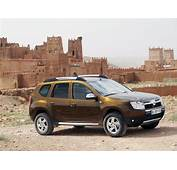 Dacia Duster 2010 Photo 18 – Car In
