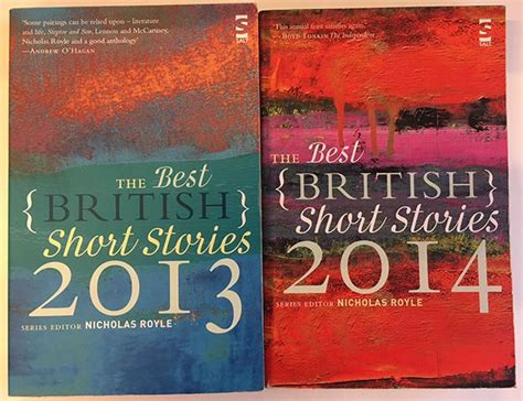 best british short stories 1784631124 12 of the best british short stories you ve never read