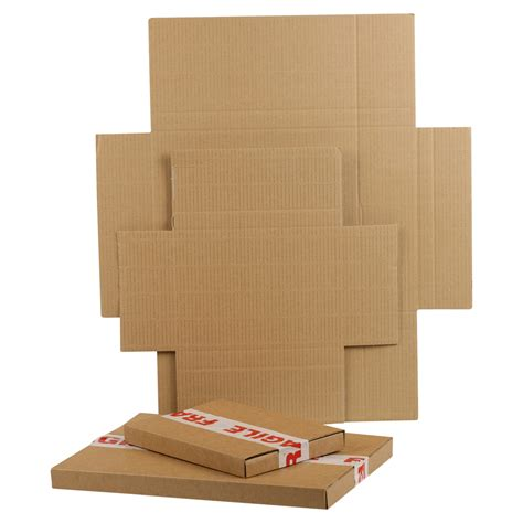 Large Letter Boxes strong royal mail large letter box cardboard parcel