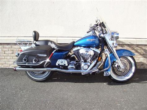 2006 Harley Davidson Road King by 2006 Harley Davidson Flhrci Road King Classic For Sale On
