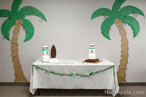 How To Make A Paper Palm Tree - cheery palm trees
