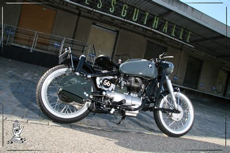Bmw R26 bmw r26 the loud return of the cafe racers