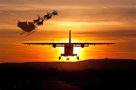 santa flights ready for take off with manx2 com uk