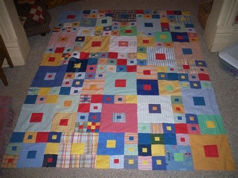 quilt pattern square in a square free tutorial hip to be square quilt by jo