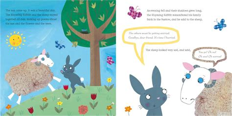 The Rhyming Rabbit the rhyming rabbit scholastic shop