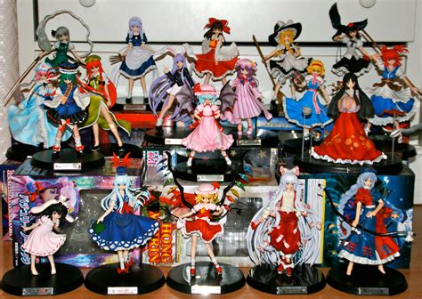 Touhou Project Reisen Udongein Inaba Griffon Enterprises all touhou ge figures so far myfigurecollection net
