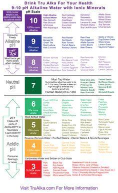 Alkaline Diet Detox School by Ph On Alkaline Foods Alkaline Diet Recipes