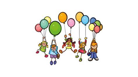 imagenes de niños jugando con globos vinilo ni 241 os con globos