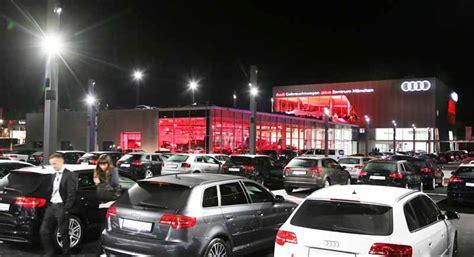 Audi Gebrauchtwagen Bayern by Audi Gebrauchtwagen Zentrum Eching Bei Der