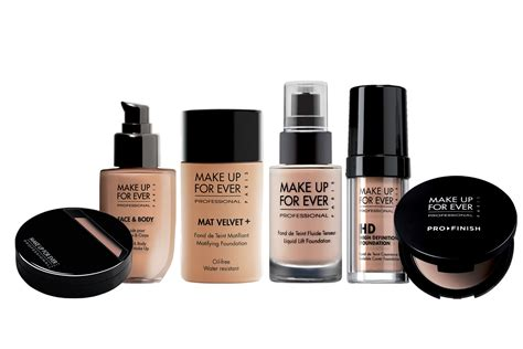 Foundation Make make up for launches foundation nation caign after study reveals s top foundation