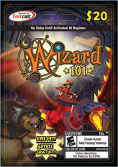 Wizard101 Free Gift Cards - item future shop 20 canada gift card wizard101 wiki
