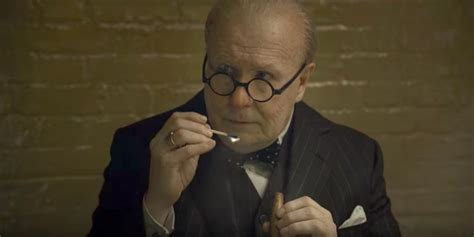 darkest hour trailer 2017 quot darkest hour quot trailer suggests gary oldman is all in for
