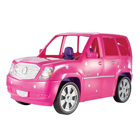 barbie cars from the barbie cars toys the best videos