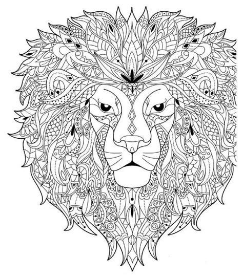 advanced cat coloring pages coloring mandalas and kittens on pinterest