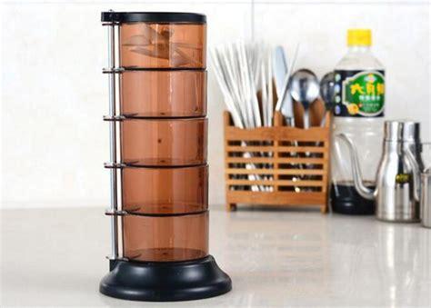 Tempat Untuk Menyimpan Bumbu Dapur rak bumbu unik menyimpan semua bumbu dapur anda dalam