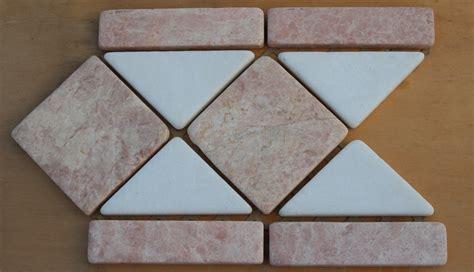greche per pavimenti mosaici marmo su rete venduti a prezzi concorrenziali