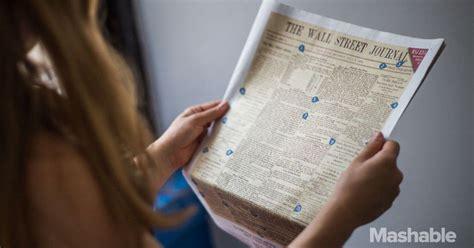 wall street journal style section wall street journal admits millennials is a snotty term