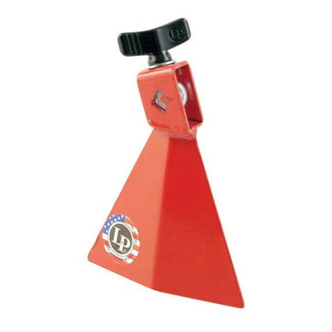 Jam Bell And lp low pitch jam bell lp1233 cowbells world