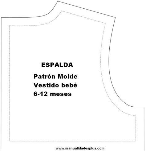 moldes gratis de faldas para imprimir moldes de ropa y patrones moldes ropa bebes vestido para beba