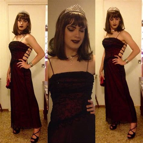 crossdresser makeover before after 1040 best images about before and after mtf on pinterest