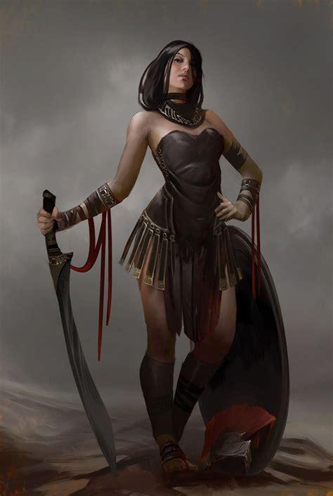 warrior woman amazon 17 best images about samurais such on pinterest armors