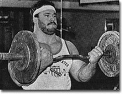 ted arcidi bench press ted arcidi behind the neck press technique