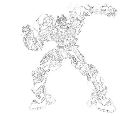 transformers coloring pages ratchet transformers prime coloring pages optimus prime coloring