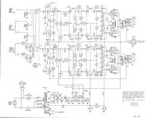 antique radio forums view topic mcintosh mc 240 amplifier power transformer question