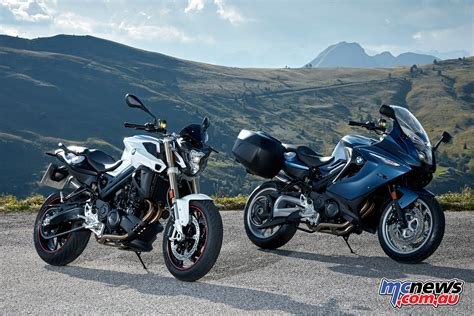 Motorrad Bmw 800 Gt by Updated Bmw F 800 R And F 800 Gt Receive Rbw Mcnews Au
