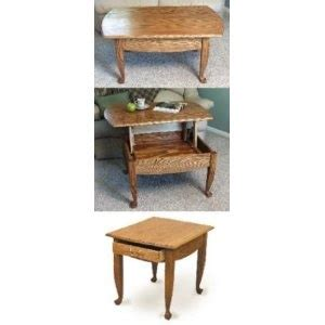 plans to build a lift top coffee table woodworking