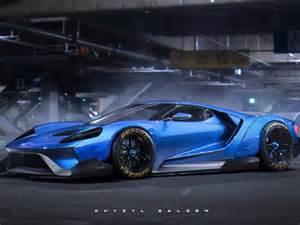 Lotus Icj 2016 Ford Gt Best Engine All About Gallery Car