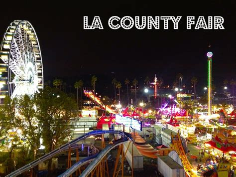 new year fair los angeles the los angeles county fair kicks 10 days of concerts