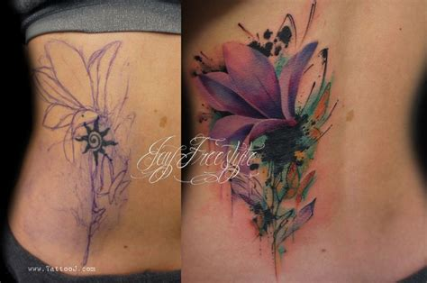 watercolor tattoo netherlands 34 best watercolor tattoos images on