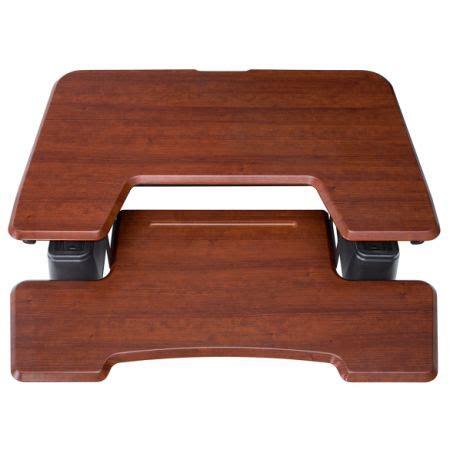 eureka ergonomic height adjustable standing desk shop for free shipping eureka ergonomic height