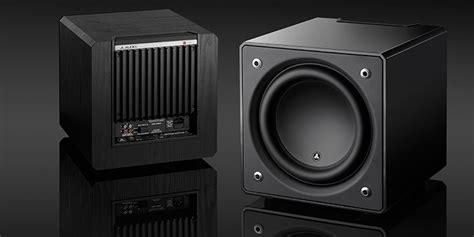 jl audio      subwoofers review audioholics