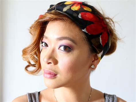 How To Do Pin Up Hairstyles by 3 Ways To Do Pin Up Hairstyles Wikihow Rachael Edwards