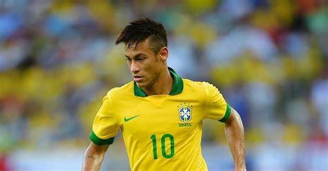 neymar biography 2014 all sports players neymar jr very great footballer 2014