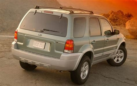 free download parts manuals 2007 ford escape lane departure warning used 2007 ford escape hybrid for sale pricing features edmunds