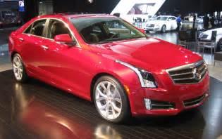Cadillac Ats 2 0 Cadillac Ats 2 0 2012 Auto Images And Specification