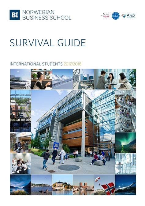 Sprintax Mba Deduction International Student by Survival Guide 2017 International Students By Bi