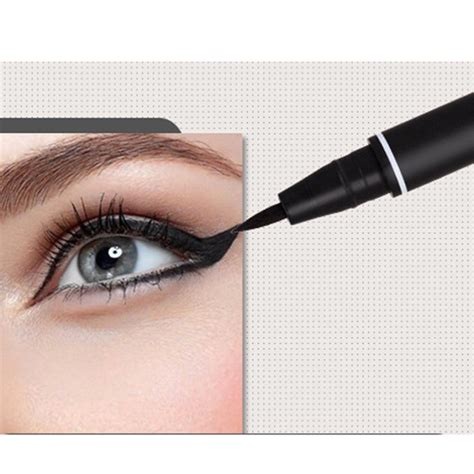 Eyeliner Pencil Makeover black waterproof eyeliner liquid eye liner pen
